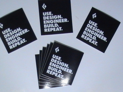 Custom Stickers Portland
