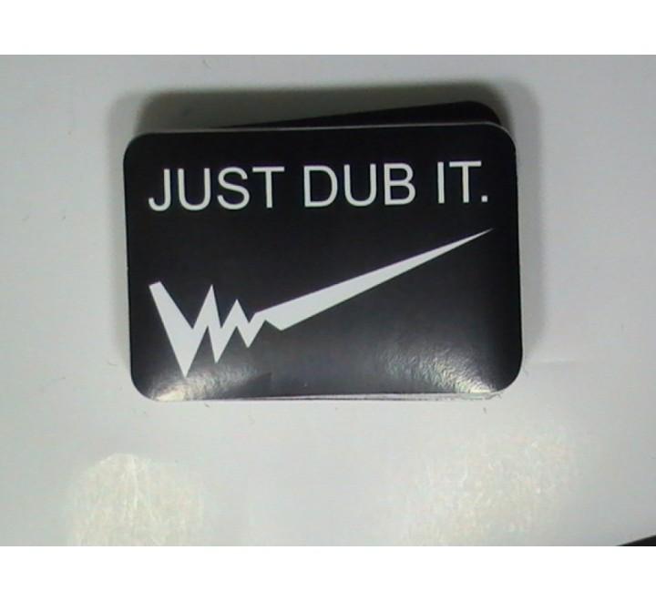 Custom Band Stickers
