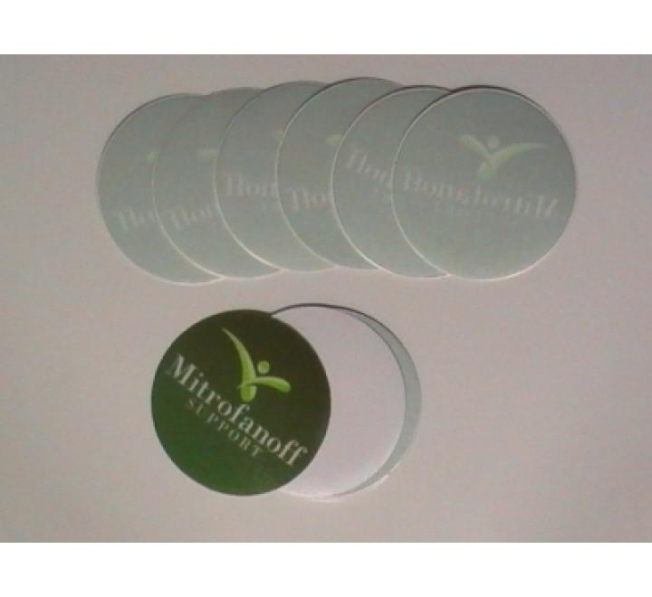 Custom Decals Stickers