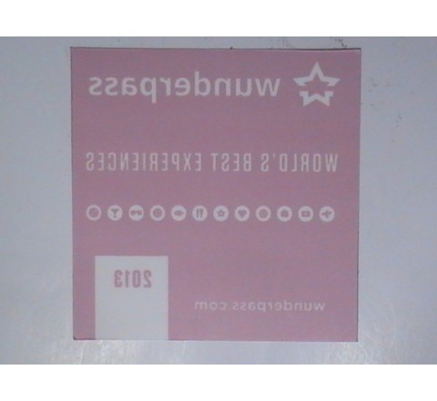 Custom Car Window Stickers